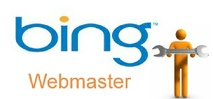 Web Design Bing Webmaster Search Engine Optimization SEO